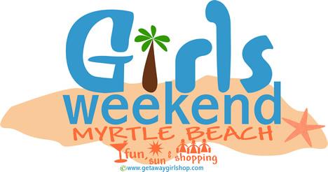 myrtle beach weekend getaway